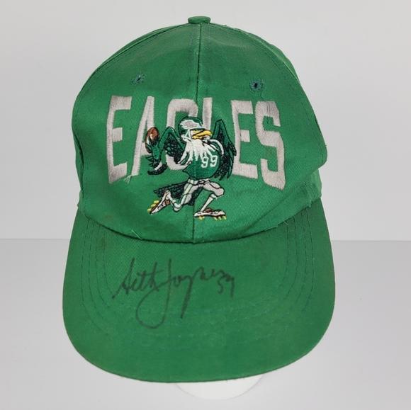 Philadelphia Eagles NFL Vintage Cap Seth Joyner